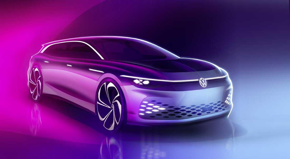 Så ska pånyttfödda VW bli klimatneutrala